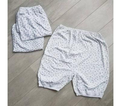 Панталони жіночі Полтава 60 розмір (квітка) 5шт/уп