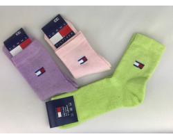 Шкарпетки жіночі Снікерс махра (ORIGINALS) 12шт/уп