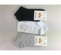 Шкарпетки жіночі Limerance сітка (асорті) 12 шт/уп