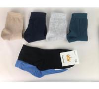 Шкарпетки жіночі Limerance стрейч (6 кольрів) 12 шт/уп