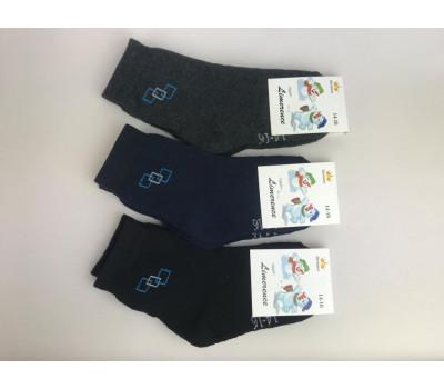 Шкарпетки дитячі Limerance махра (14-16 розмір) 12 шт/уп