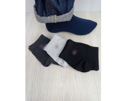 Шкарпетки чоловічі Спорт стрейч,середні Tommi (розмір 41-44) асорті 12шт/уп
