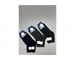 Шкарпетки чоловічі СПОРТ стрейч,середні Адідас (розмір 40-45) асорті 12шт/уп