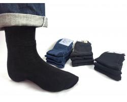 Шкарпетки чоловічі Надін стрейч Озборн (розмір 42-46) асорті 12шт/уп