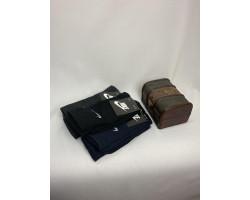Шкарпетки чоловічі СПОРТ стрейч,високі Найк (розмір 41-45) асорті 12шт/уп